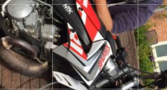 Derbi senda limited edition 2015 intressekoll