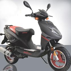 kina moped
