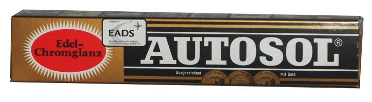 polera aluminium biltema