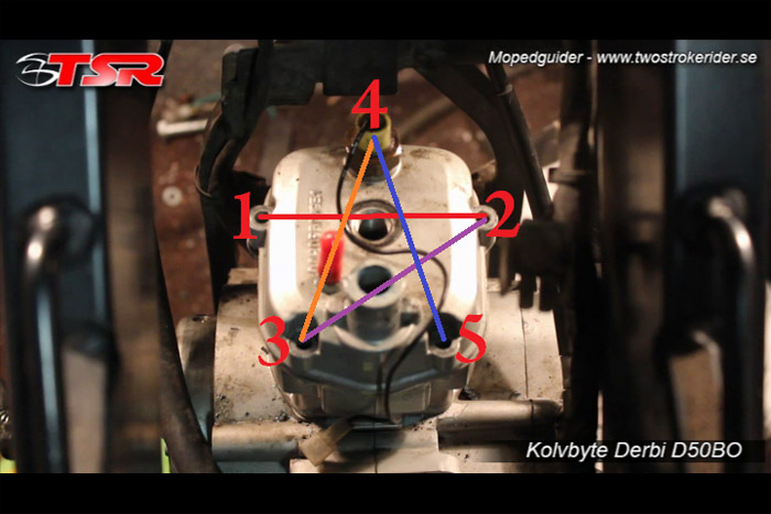 guide byta kolv - bild 26