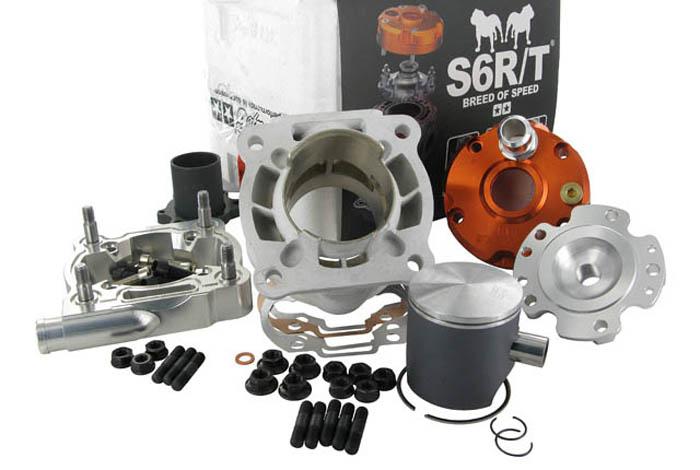 guide montera R/T-cylinder - bild 1