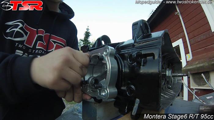 guide montera R/T-cylinder - bild 2