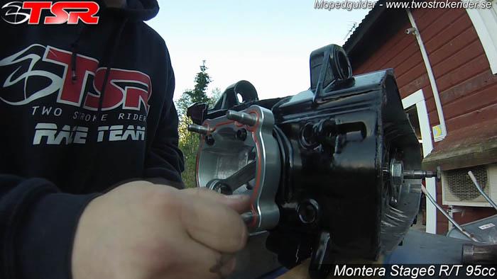 guide montera R/T-cylinder - bild 4