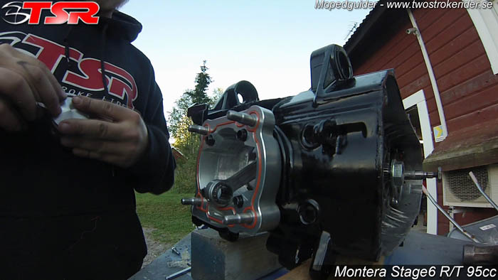 guide montera R/T-cylinder - bild 5