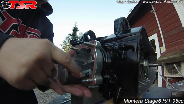 guide montera R/T-cylinder - bild 9