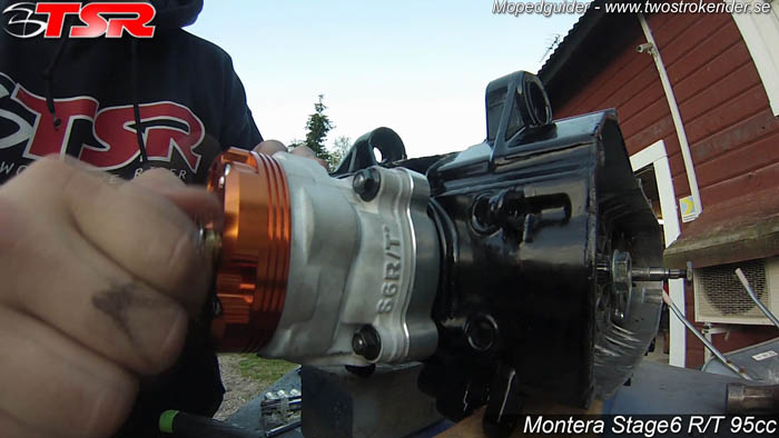 guide montera R/T-cylinder - bild 20