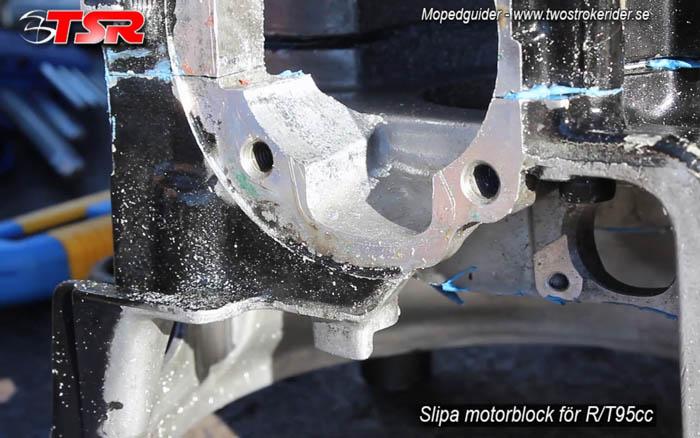 guide slipa porta block r/t95 - bild 9