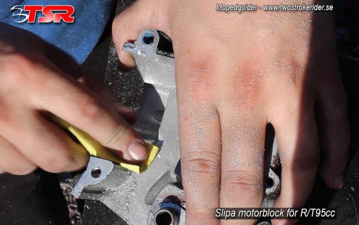 guide slipa porta block r/t95 - bild 14