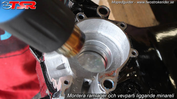 guide montera vev + ramlager - bild 7